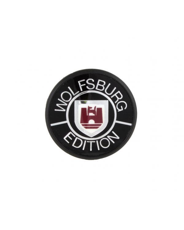 Badge - Wolfsburg Edition 45mm