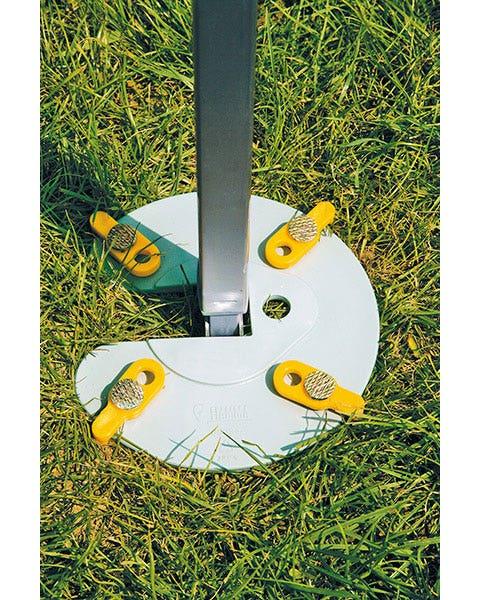Fiamma Awning Foot Plate Kit