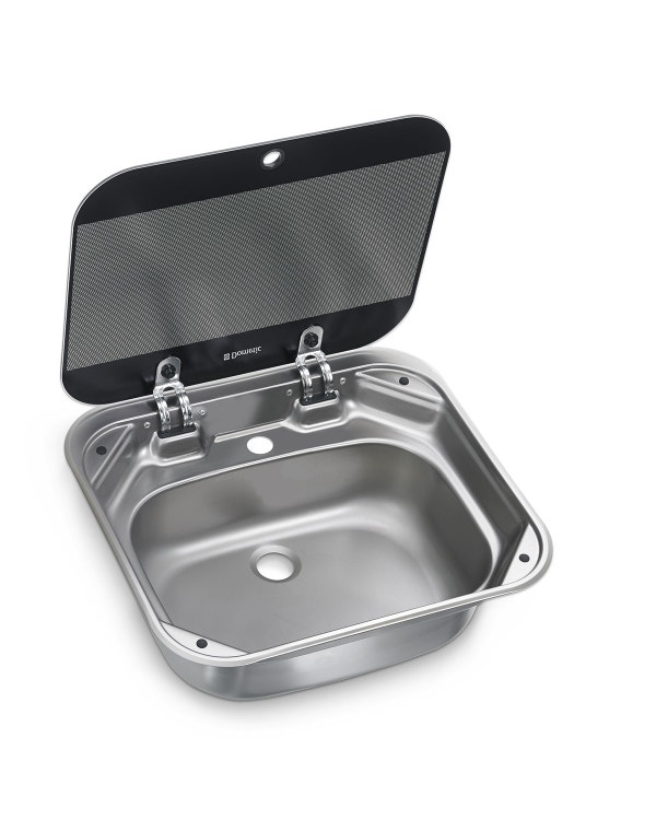 Smev Sink SNG4237 with Lid