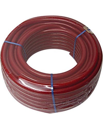 Red Reinforced Water Hose 1/2 inch PER METRE