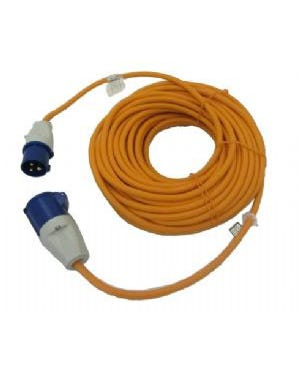 Cable de enganche eléctrico de 10m
