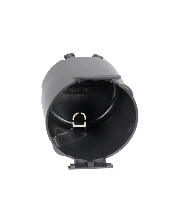 C-Line System Circular Back Box