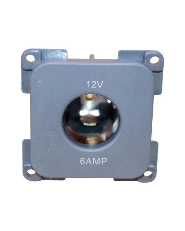 C-Line System 12 Volt Socket