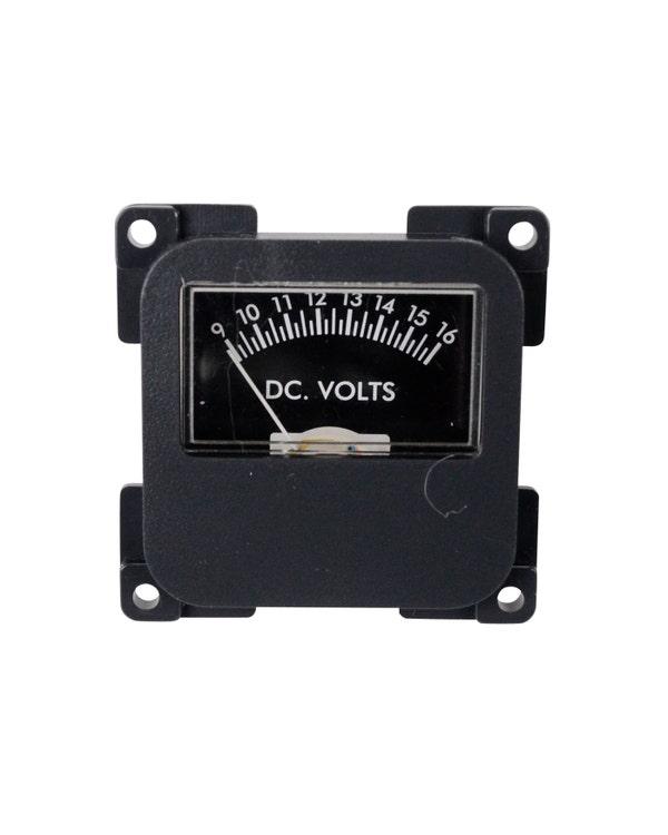 C-Line System 12 Volt Meter