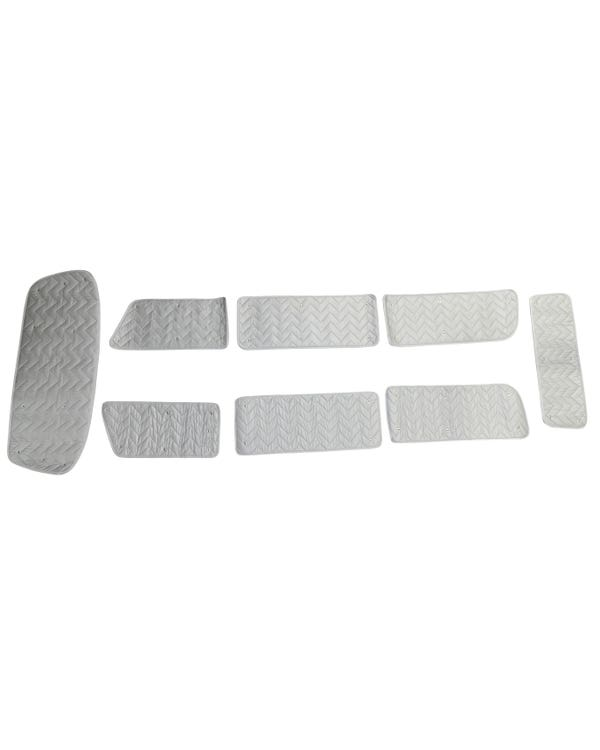 Deluxe Thermo Mat Kit 8 Piece