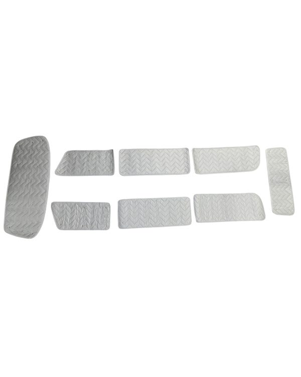 SSP Deluxe Thermo Mat Full Kit 8 Piece