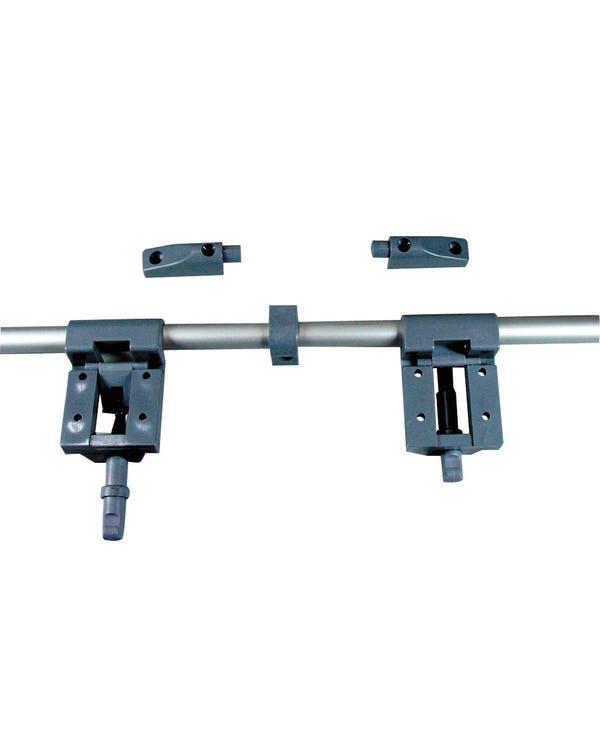Reimo Adjustable Sliding Table Rail