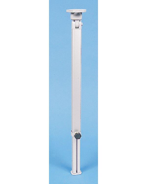Reimo Height Adjustable Folding Table Leg 55-76cm