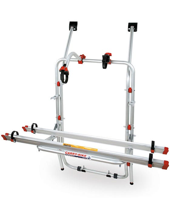 Fiamma Bike Rack Tailgate Model