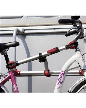 Fiamma Bike Block Frame Adapter