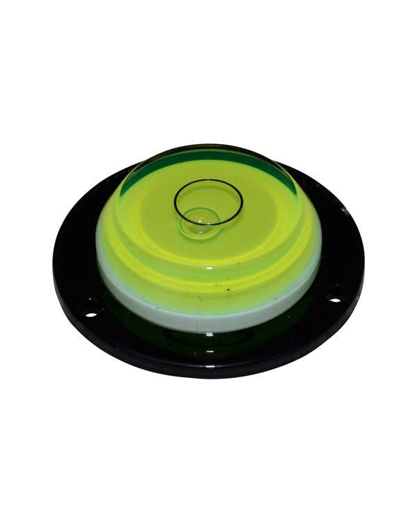 Target Spirit Level (Round)