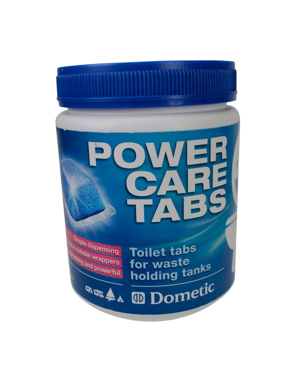 Dometic Powercare Tabs (tub of 16)