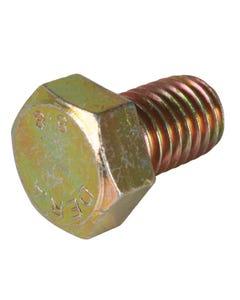Schraube M10x15