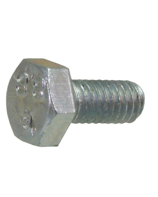 Hexagonal Bolt M4x8mm