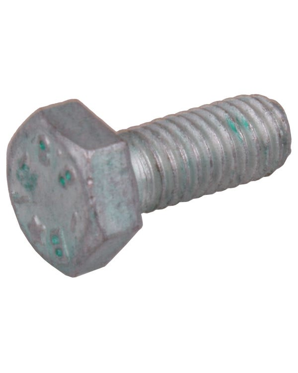 Hexagonal Bolt M6x15