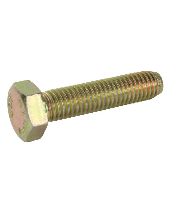 Hexagonal Bolt M8X35