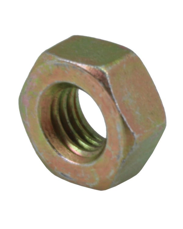 Hexagonal Nut M10