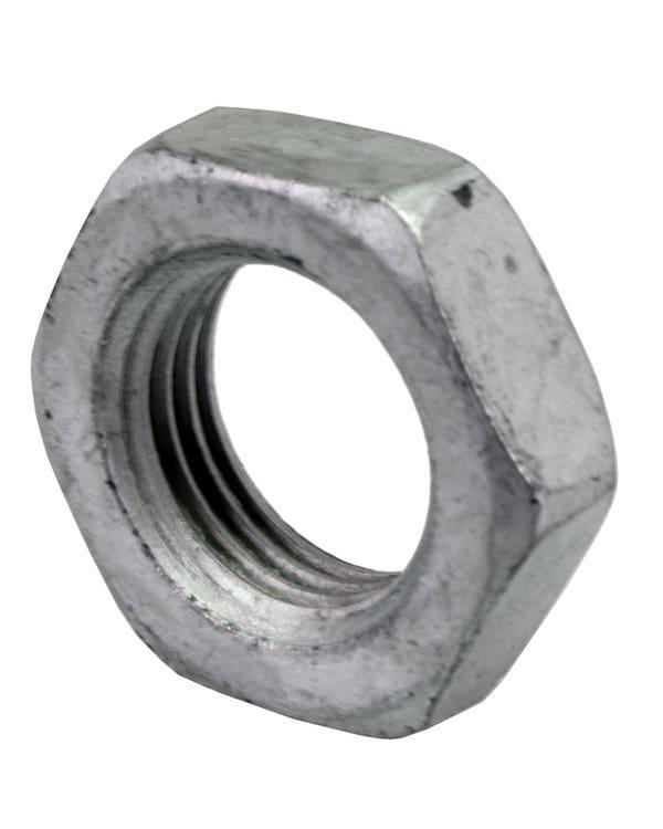 Hexagonal Nut M16x1.5 x8