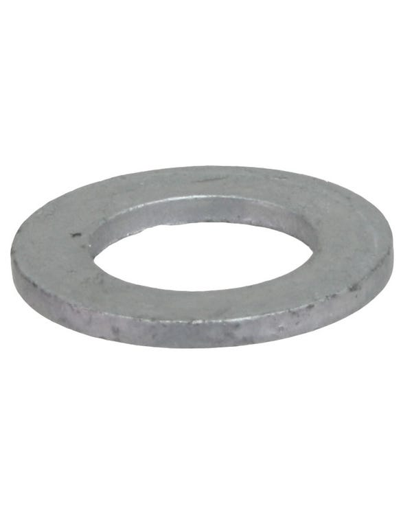 Exhaust Clamp Washer