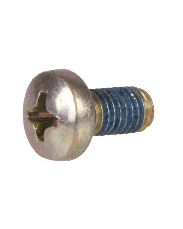 Screw, 1/4 light/fuel tank sender