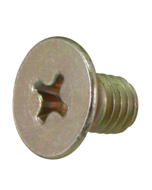Schraube M5x8