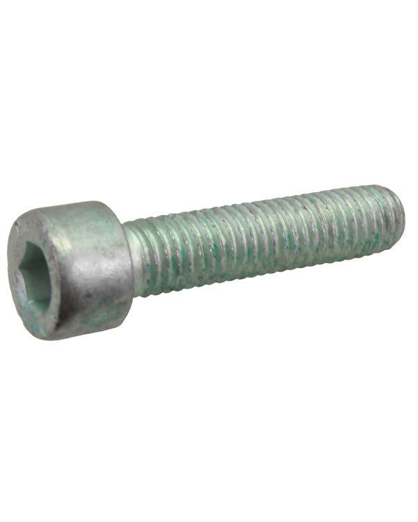 Socket Head Bolt M8x35