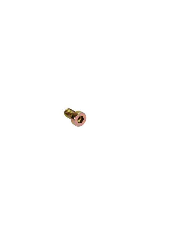 Socket Head Bolt M8x15