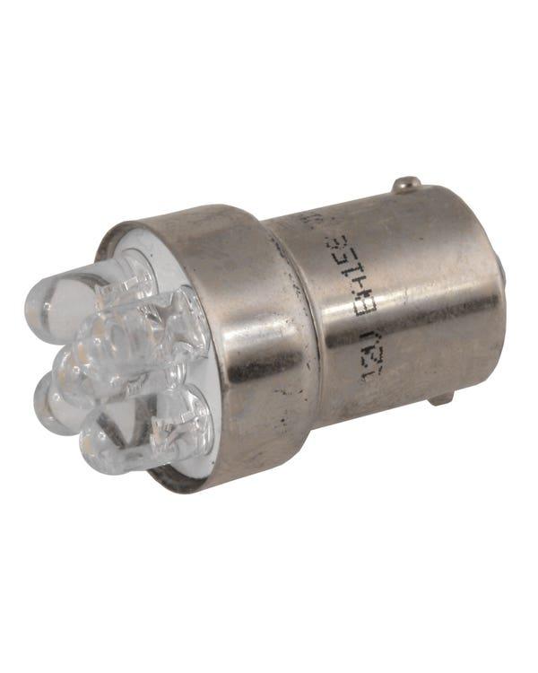 Bulb LED 12v with BA15S Base