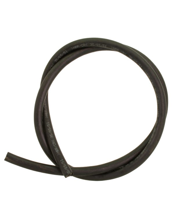 Breather Hose Per Meter 4mm ID