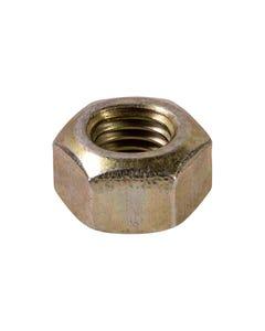 Self-Locking Hexagonal Nut M8