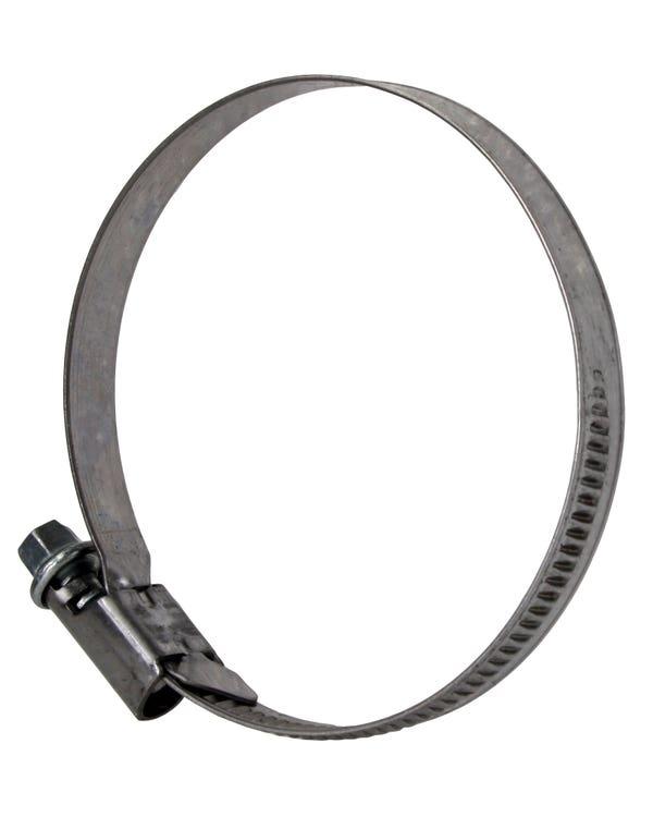 Hose Clip, Screw Type 50-70mm