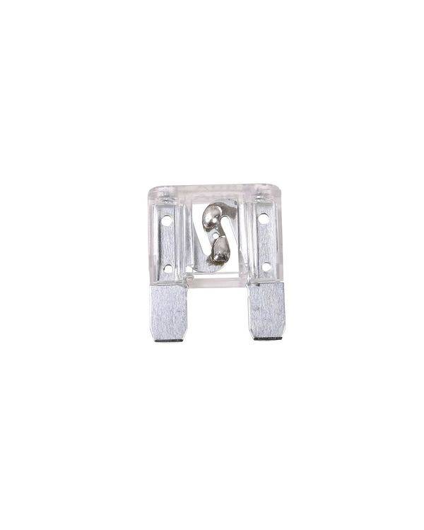 Blade Fuse, Clear, 80 Amp