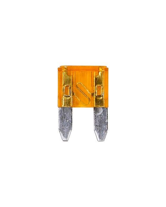 Mini Blade Fuse, 5 Amp, Light Brown