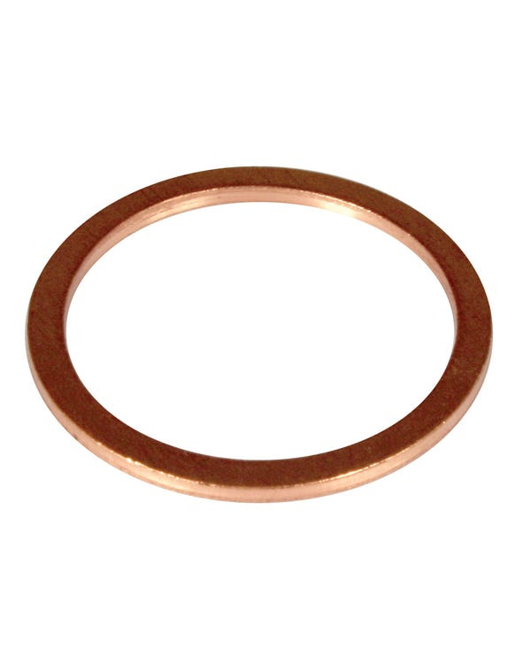 Brake Master Cylinder Reservoir Seal
