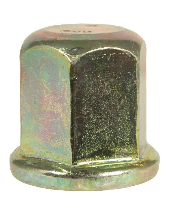 Zylinderkopfmutter M10 für Wasserboxer