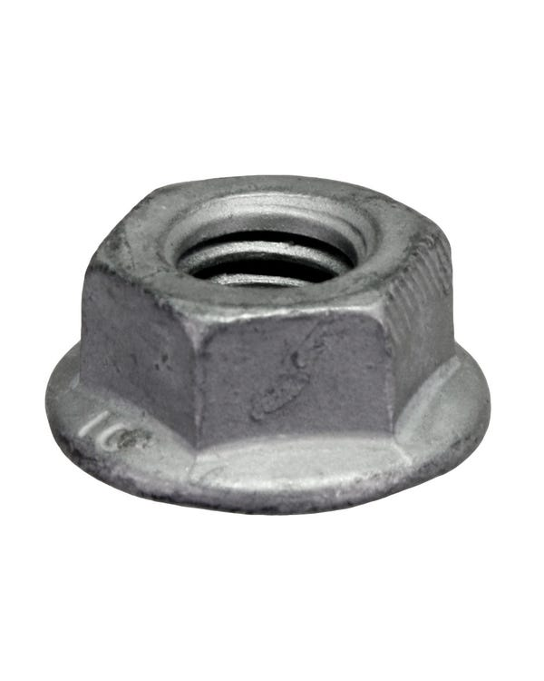 Steering Rack Clamp Nut M8