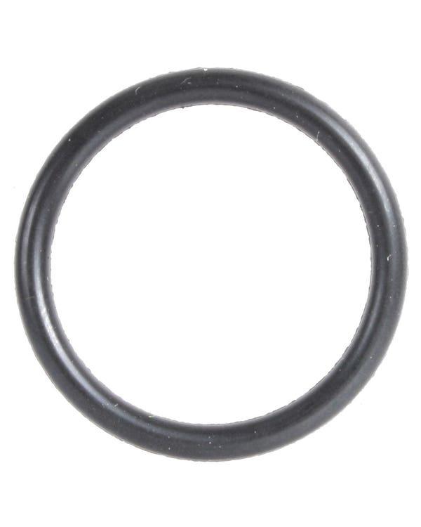 O-Ring zwischen Thermostatgehäuse und Zylinderkopf