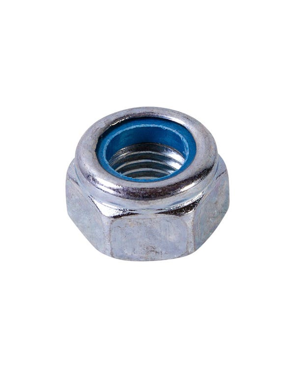 Steering Track Rod End Nut M12x15