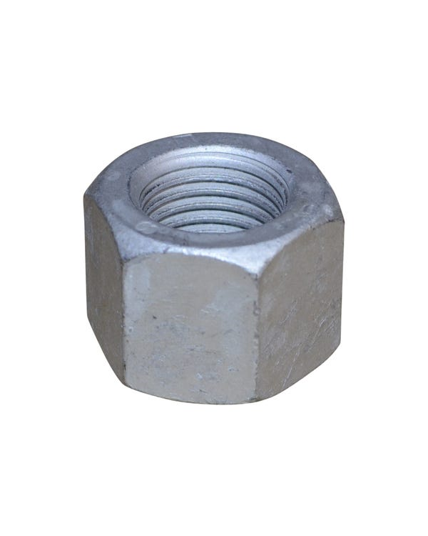 Strut Top Mount Retaining Nut