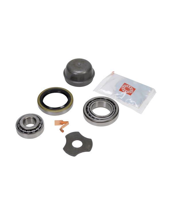 Wheel Bearing Kit, Front