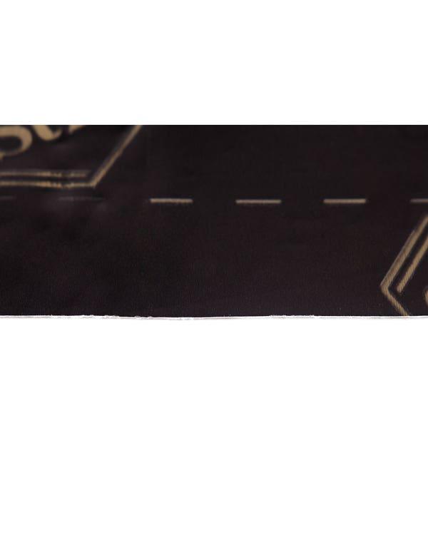 STP Gold AeroAlum Schalldämpfende Beläge, 6 Blätter