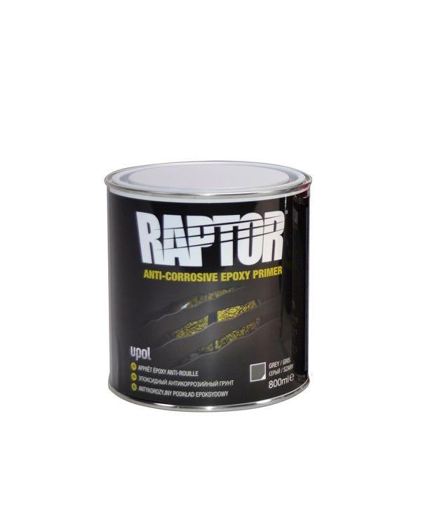Imprimación anticorrosiva Raptor, 2K Epoxi