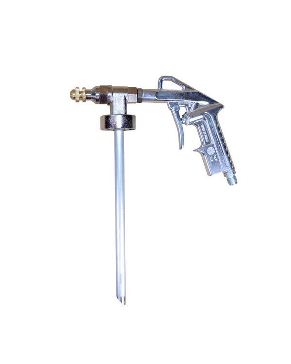 Pistola de pulverización Vari-Nozzle profesional, para usar con Raptor