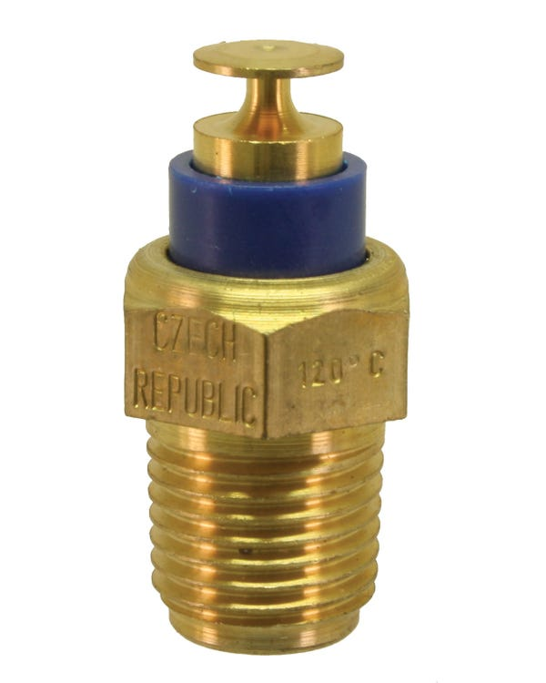 VDO Wassertemperatursender, 250 F/120 C