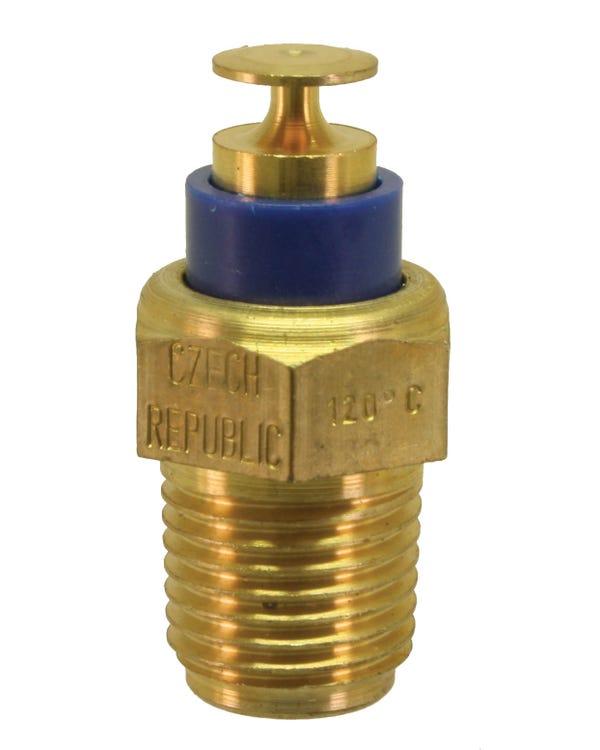 VDO Water Temperature Sender 250F/120C