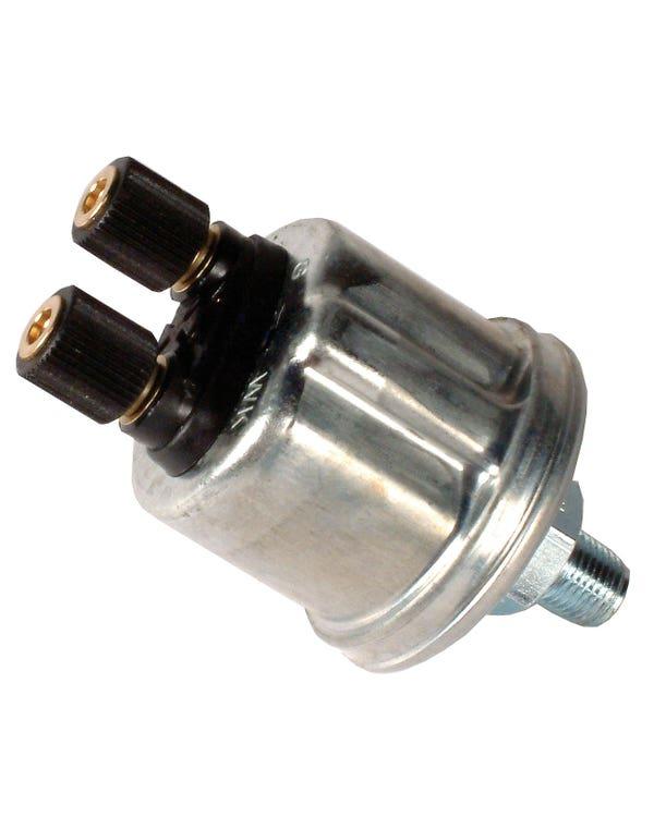 Geber für Öldruckinstrument 10bar/150psi mit doppeltem Anschluss