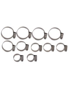 Samco Coolant Hose Clip Kit 1.6 GTI