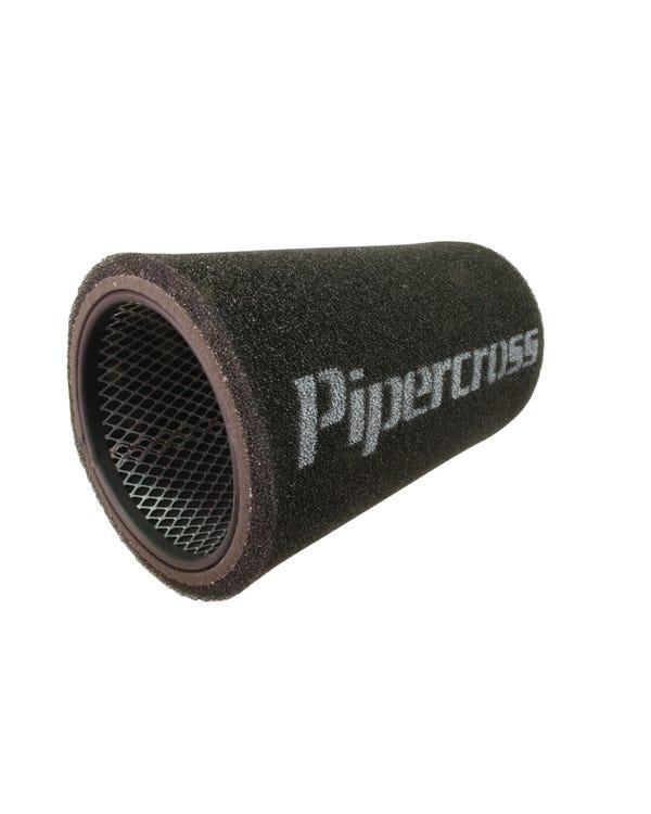 Filtro de aire redondo Pipercross
