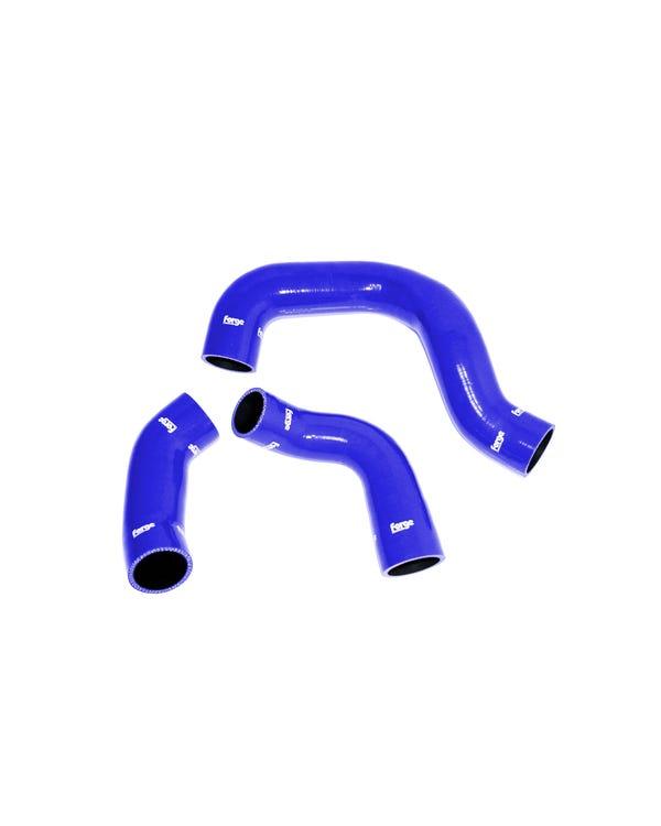 Forge Motorsport Boost Hose Kit 2.0 TDI 180BHP Blue