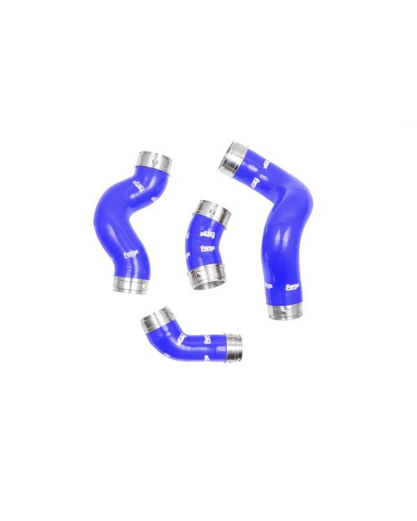 Forge Boost Schlauchkit, 1.9 TDI blau